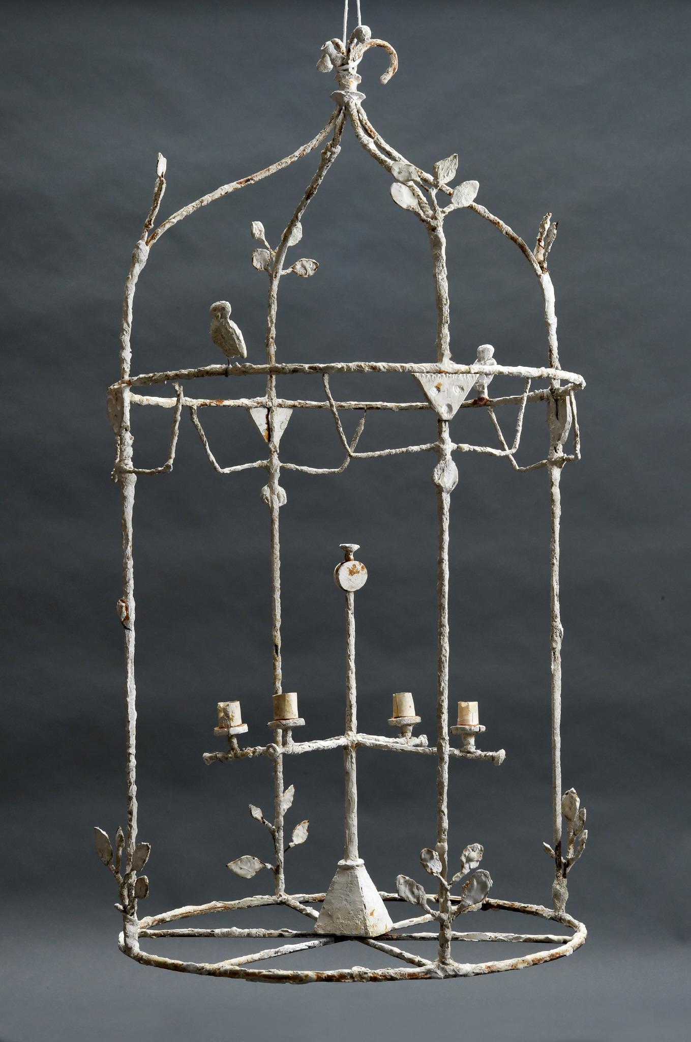 le mobilier de diego giacometti pour le mus e picasso histoire du mobilier. Black Bedroom Furniture Sets. Home Design Ideas