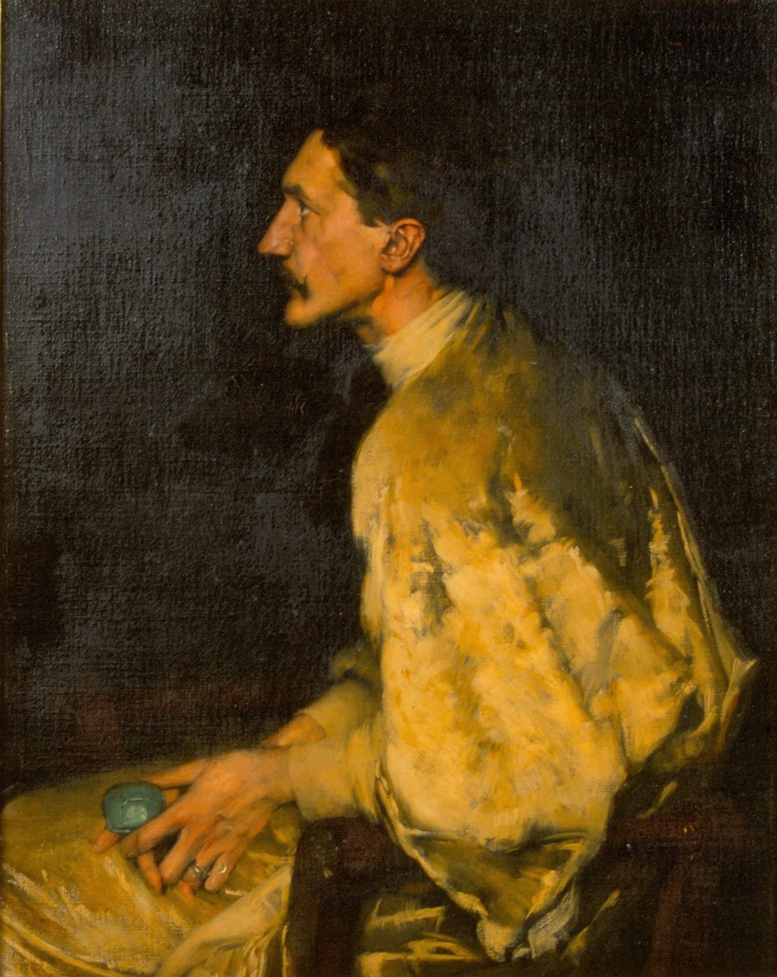 94.Robert de Montesquiou AF 76 La Gandara0001