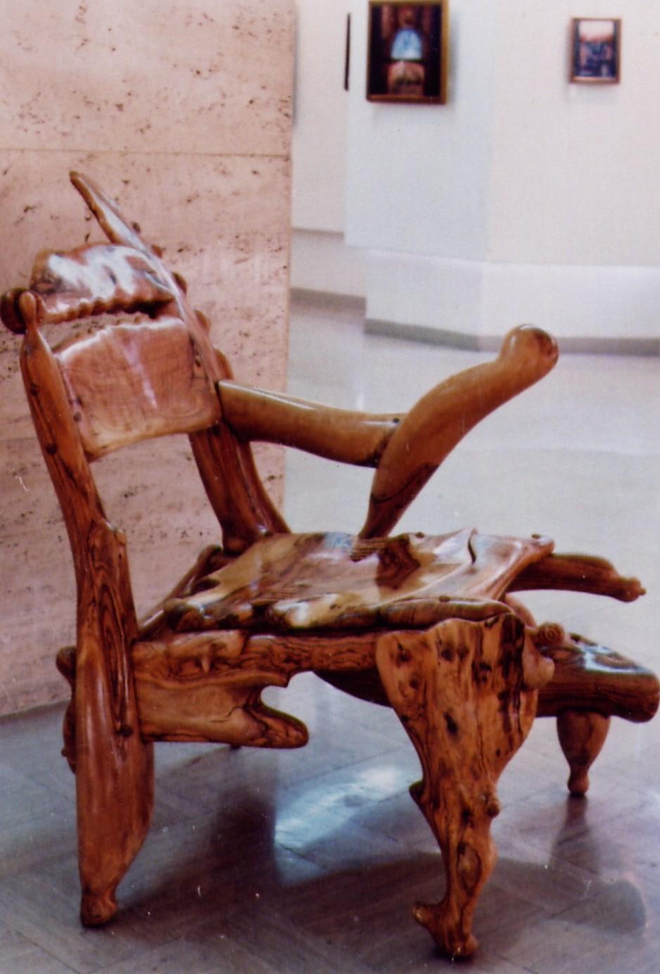 fauteuil olivier 1992 vendue