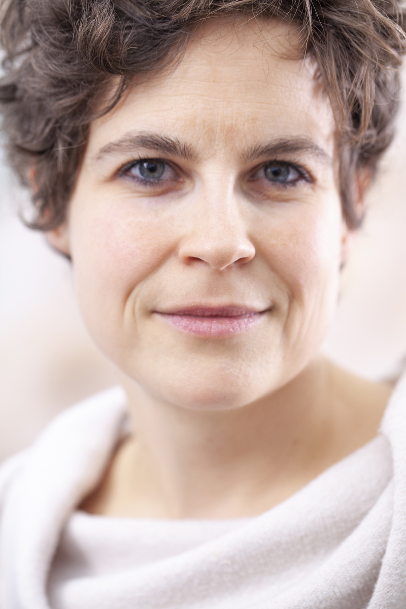 05 Portrait Laurine Malengreau BD - ©Philippe Laurençon