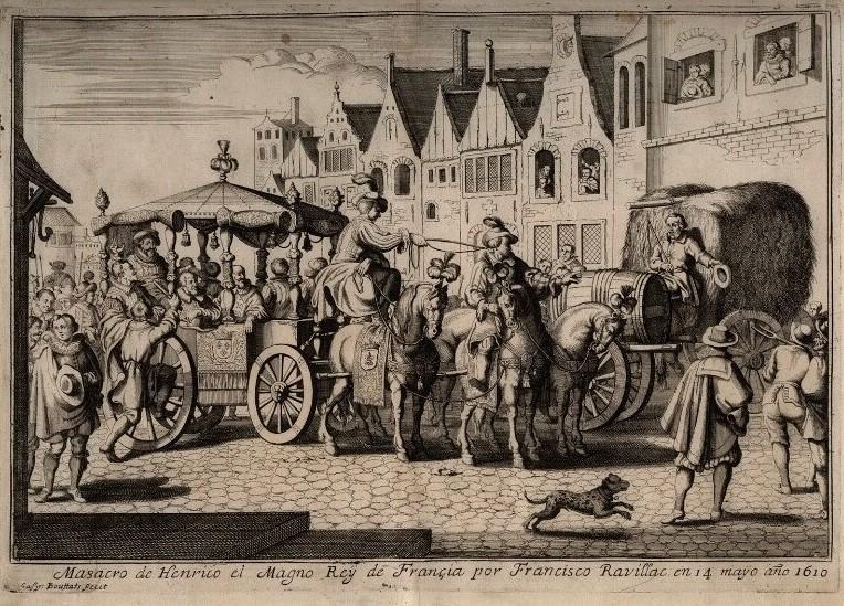 Assassination-of-Henry-IV-Henri-IV-King-of-France-Franois-Ravaillac